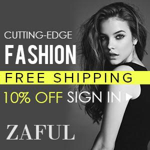 Click on the link to get awesome offers! http://www.zaful.com/?lkid=3710